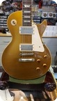 Gibson R7 Tom Murphy Goldtop