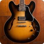Gibson ES 335 2006 Vintage Sunburst
