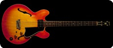 Gibson EB 2 1960 Sunburst