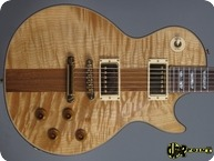 Gibson Les Paul Spotlight Special 1983 Natural