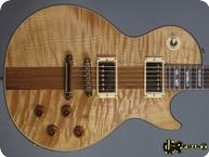 Gibson Les Paul Spotlight Special 1983 Natural