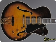 Gibson ES 5 Switchmaster 1995 Sunburst