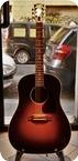 Gibson J 45 True Vintage 2010 Sunburst