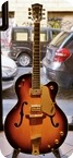 Gretsch Country Club 1967 Sunburst