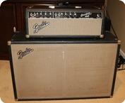 Fender Bassman FAM0166 1964
