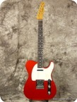 Tokai Telecaster 1983 Candy Apple Red