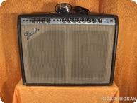 Fender TWIN REVERB SILVERFACE 1973