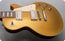 Gibson Custom 1957 HISTORIC REISSUE 2001 MURPHY AGED 2001 GOLD TOP
