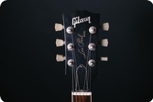 Gibson Custom Shop Les Paul Inspired By Slash 1 VOS 2008 Sunburst