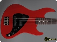 Fender JP 90 1991 Torino Red