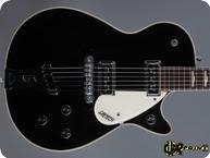 Gretsch Duo Jet 6128 1957 Black