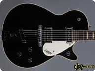 Gretsch Duo Jet 6128 1957 Black