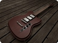 Vuorensaku Guitars T.Family NcAged Falu Rd