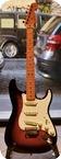 Fender Stratocaster 57 Reissue 1988 Sunburst