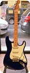 Fender Stratocaster 1992 Electric Blue