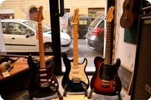GL Tele Stratocaster 2017 Various Colours