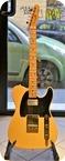 Fender Telecaster Reissue 52 2015 Blond