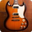 Gibson SG Special 2016 Vintage Sunburst