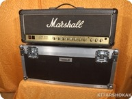 Marshall JCM800 2210 SPLIT CHANNEL FLIGHT CASE 1990