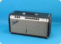 Fender Bandmaster Reverb 1971 Silverface