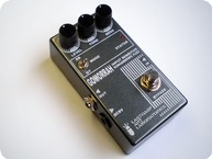 Lastgasp Art Laboratories Gomorrah Input Sensitive Subharmonic Fuzz 2017