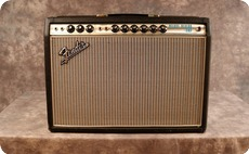 Fender Deluxe Reverb 1969 Black Tolex