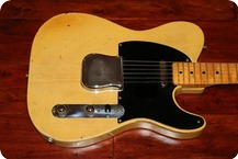 Fender Telecaster FEE0945 1954 Blonde