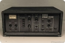 Korg Stage Echo SE300