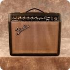 Fender Vibrochamp 1965 Black Tolex