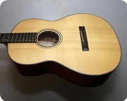 MC ALISTER Rick Rushkin Signature 2005 Natural