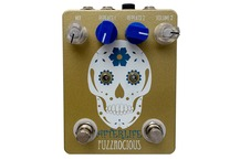 Fuzzrocious Pedals Afterlife 2017
