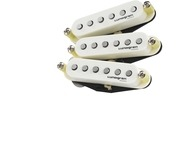 Lundgren Guitar Pickups BJFE Set 2017 Aged White