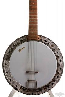 Framus 6 String Gitaar Banjo 1974