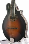 Eastman MD514 CS F Style Oval Hole 2016