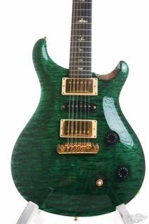 Paul Reed Smith Prs Custom 22 12 String 10 Top Emerald Green 2007