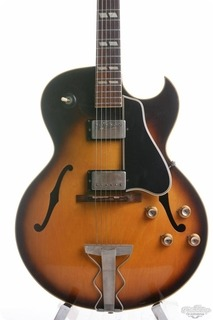 Gibson Es 175 Sunburst 1961