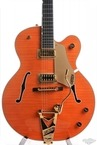 Gretsch Limited Edition Chet Atkins G6122 1959 Hall Of Fame Country Gentleman Orange Flame Mint 2011