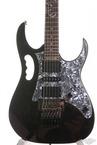 Ibanez JEM 555 Black Steve Vai 1994