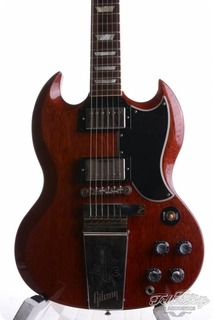 Gibson Custom Shop Sg Standard Maestro Vos 2005