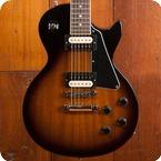 Gibson Les Paul 2017 Vintage Sunburst