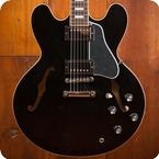 Gibson Custom Shop ES 335 2018 Ebony