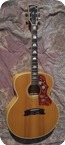 Gibson J200 1973 Natural Blonde
