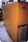 EMT 140 Plate Reverberation Units