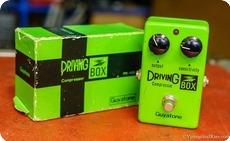 Guyatone Driving Box Compressor