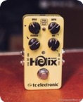 Tc Electronic Helix Phaser 2016