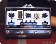 T rex SD2 Spindoctor