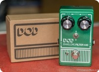 DOD 404 Envelope Filter