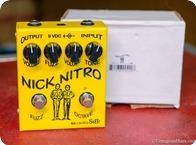 SiB Nick Intro Octave Fuzz