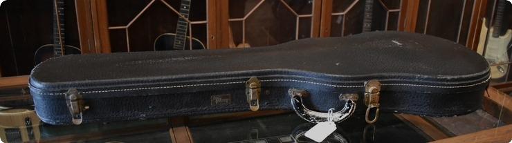 Gibson Les Paul Custom Case