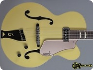 Gretsch 6189 Streamliner 1956 Bamboo Yellow Copper Mist